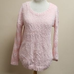 Almost famous sweater size Medium